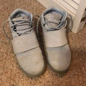 Men's adidas shoes size 6